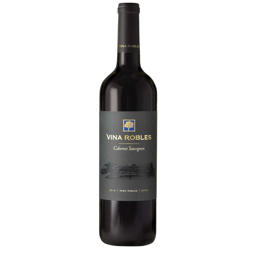 Vina Robles Estate Cabernet Sauvignon 2018 - 750ml