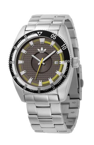 annabelle-demo3 Watches Round Black Silver Watch old sync