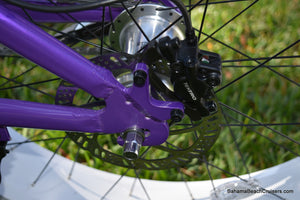 Fat Tire Cruisers - Bahama Beach Cruisers