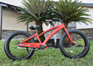 Fat Tire Cruisers for sale
