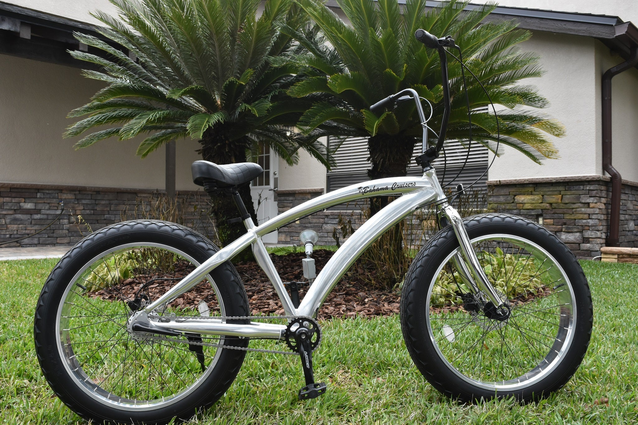 Fat Tire Beach Cruiser