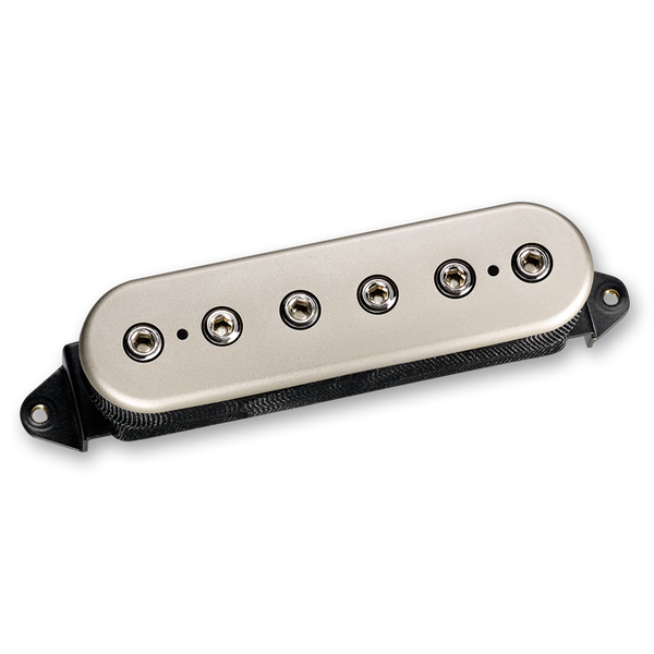 DiMarzio/Steve Vai Dark Matter 2™ Middle Pickup, F-Spaced