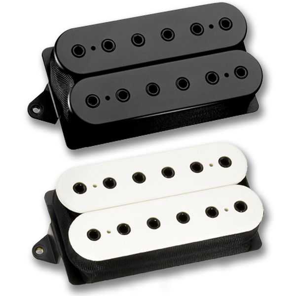 DiMarzio/Steve Vai Evolution® Neck Pickup, F-Spaced