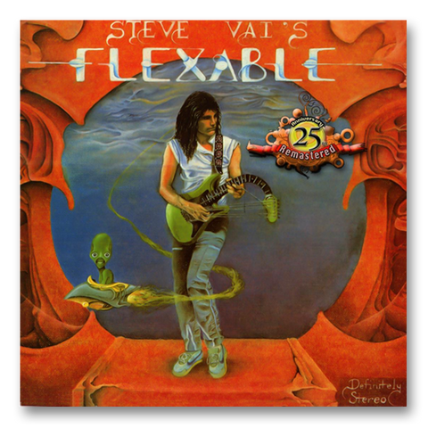 Flex-Able (25th Anniversary Re-Master) - iTunes Download