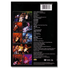 G3 Live In Denver DVD