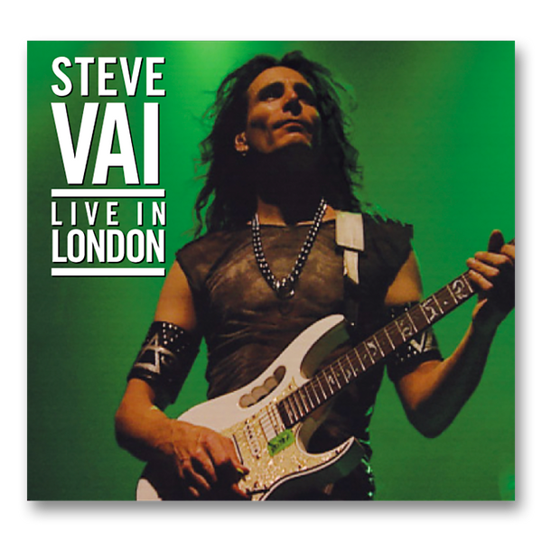 Live in London - iTunes Download