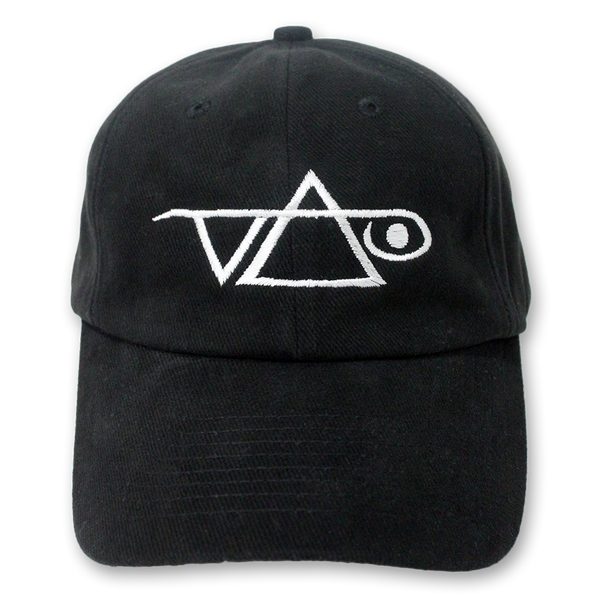 Vai Embroidered Logo Hat