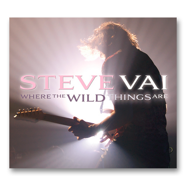 Where the Wild Things Are (Live) - iTunes Download