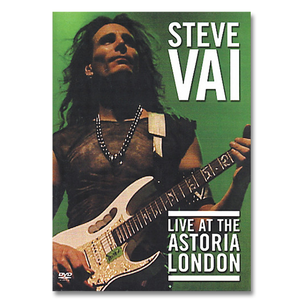 Live At the Astoria London DVD