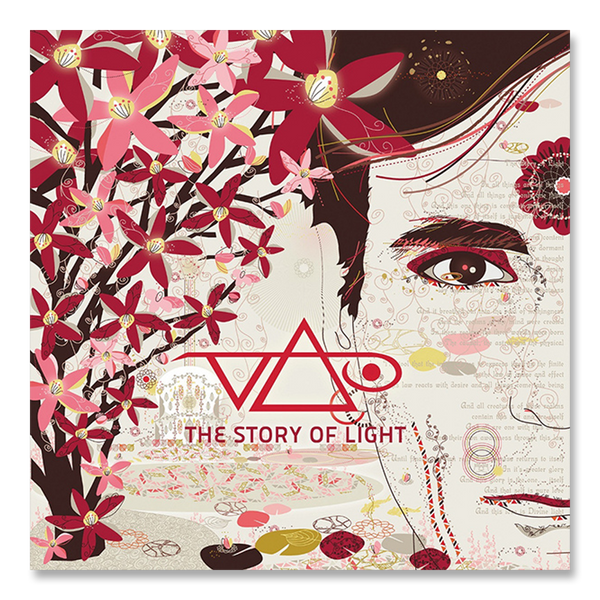 The Story Of Light CD