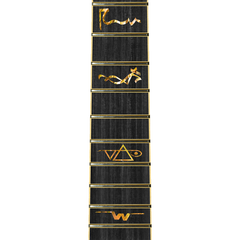 Vaicode 1 Guitar Neck Illusions®