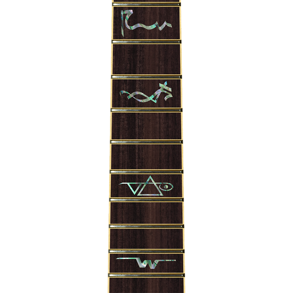 Vaicode 2 Guitar Neck Illusions®