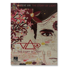 The Story Of Light Songbook