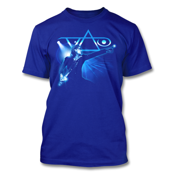 Blue Light T-shirt - Men's