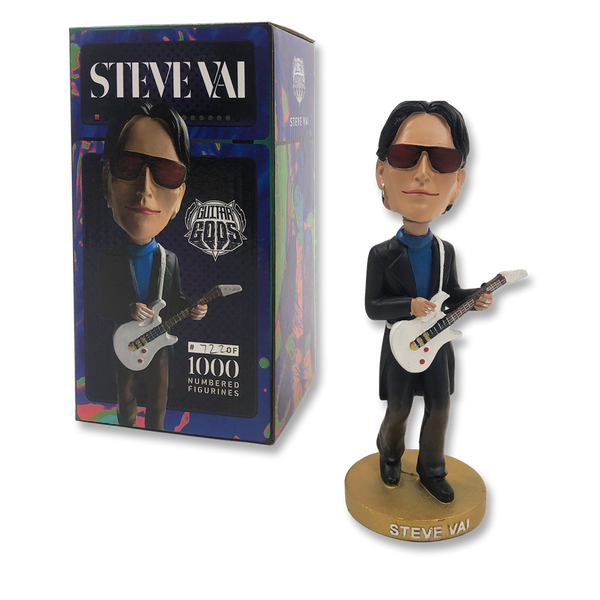 Steve Vai Bobble Head