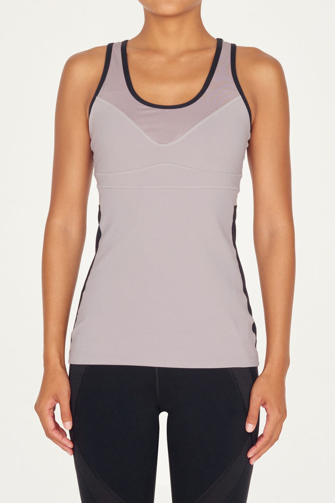 VIPE-Shelf Bra-JUJA Active-Gem Tank