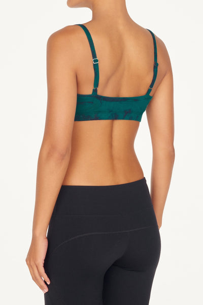 Electric & Rose-Bra Top-JUJA Active-Paloma Bralette