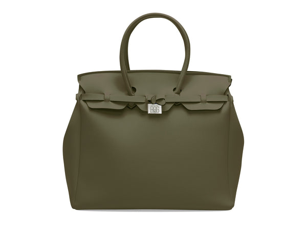 Save My Bag-Bag-JUJA Active-Save My Bag - Weekender - Khaki