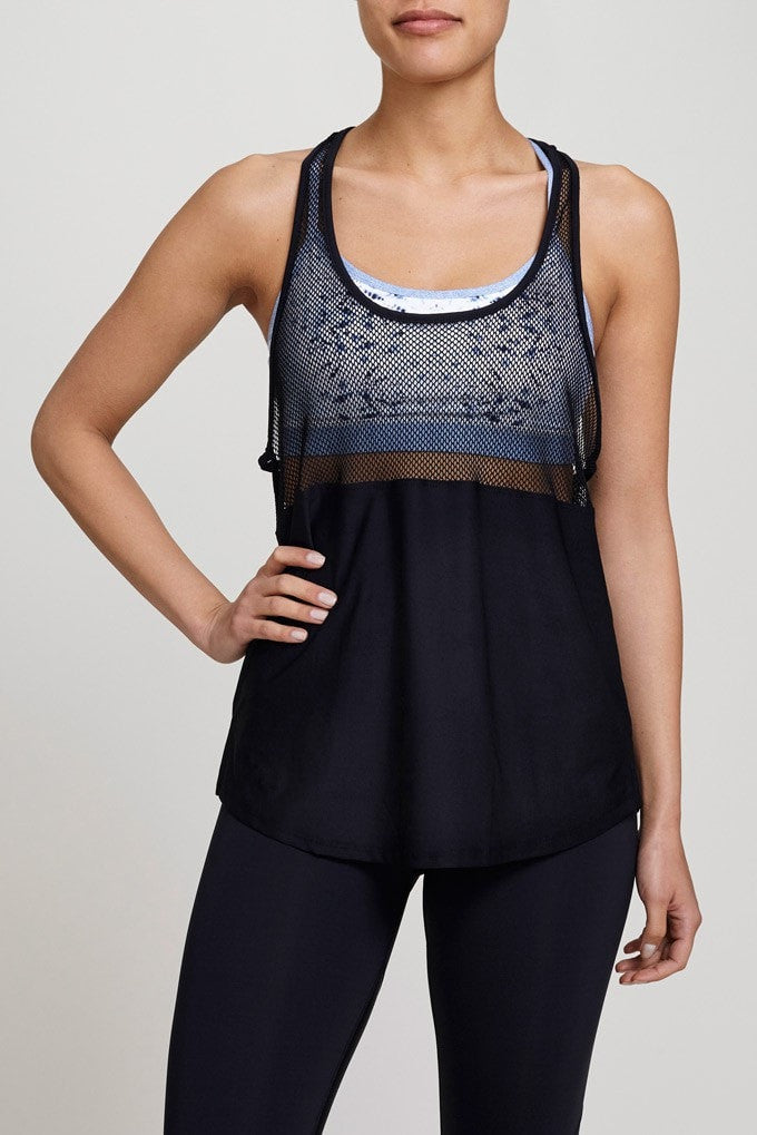 Chichi Active  Tank Nicky Tank JUJA Active - 1