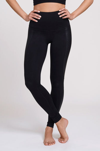 DYI  Legging Quilted Leather Legging JUJA Active - 2