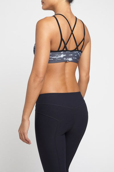 Electric & Rose  Bra Top Beach Sports Bra - Seastack JUJA Active - 2