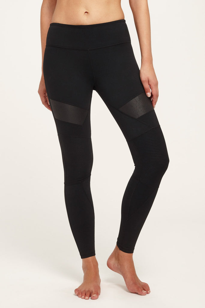 Glyder-Legging-JUJA Active-Rider Legging - Black