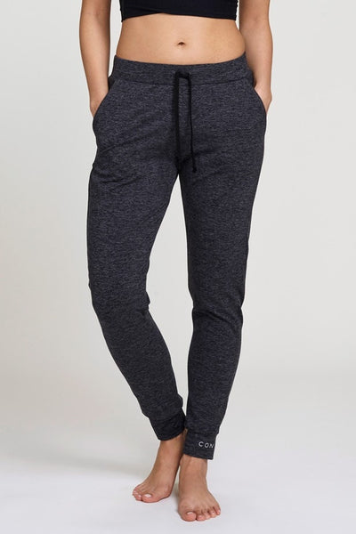 good hYOUman  Sweatpant Conquer - The Holly Jogger JUJA Active - 1
