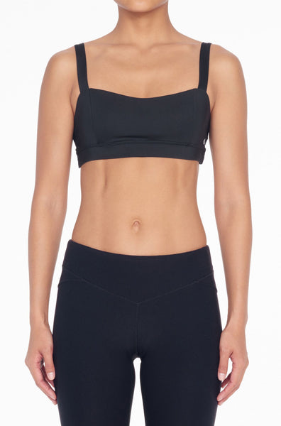 Jala Clothing-Bra Top-JUJA Active-Eco Bandeau Bra