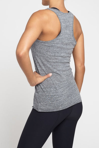 Juja Active  Tank Mission Tank: Self Love JUJA Active - 2
