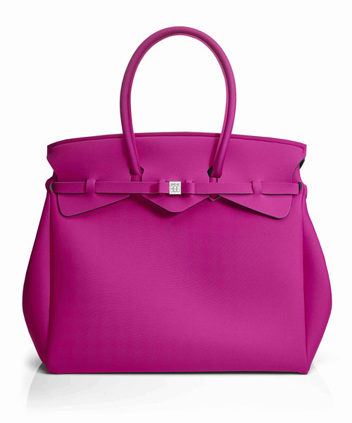 Save My Bag-Bag-JUJA Active-Weekender - Fuscia