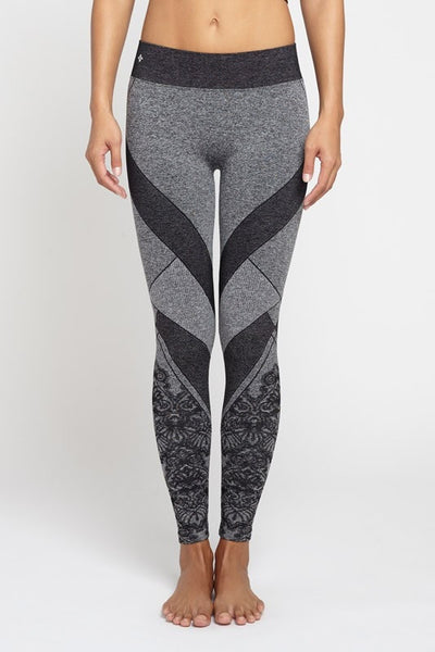 NUX  Legging Oxford Legging JUJA Active - 1