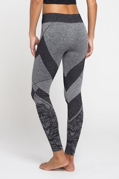 NUX  Legging Oxford Legging JUJA Active - 2