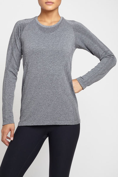 NUX  Long Sleeved Tee Unity Longsleeve JUJA Active - 1