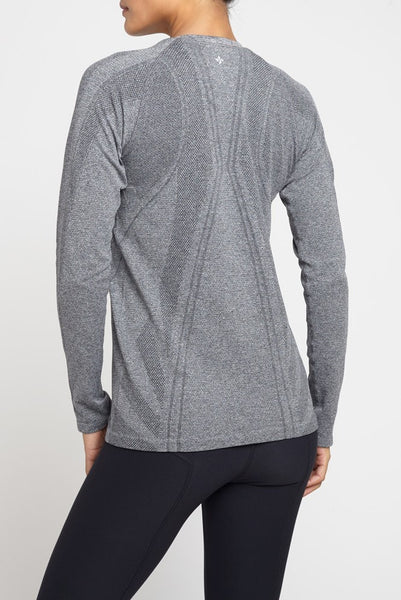 NUX  Long Sleeved Tee Unity Longsleeve JUJA Active - 2