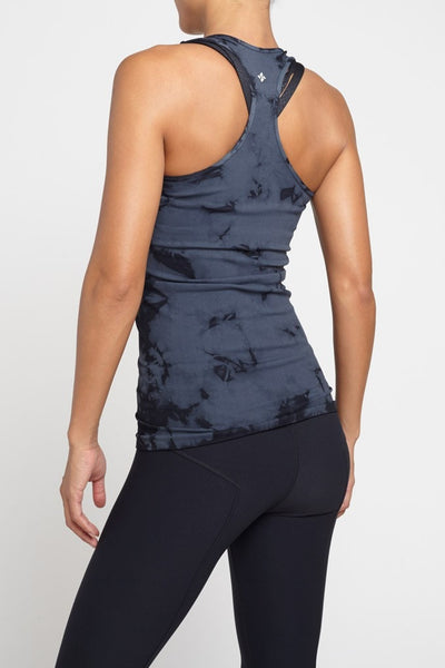 NUX  Tank Freedom T Back - Midnight JUJA Active - 2