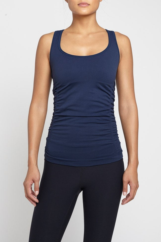 NUX  Tank Newly Charmed Tank - Nocturnal JUJA Active - 1