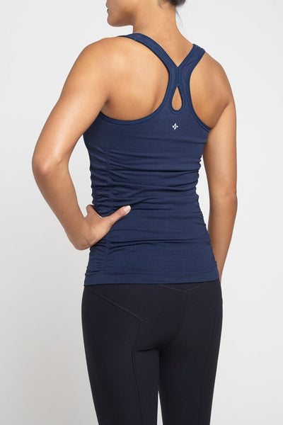 NUX  Tank Newly Charmed Tank - Nocturnal JUJA Active - 2
