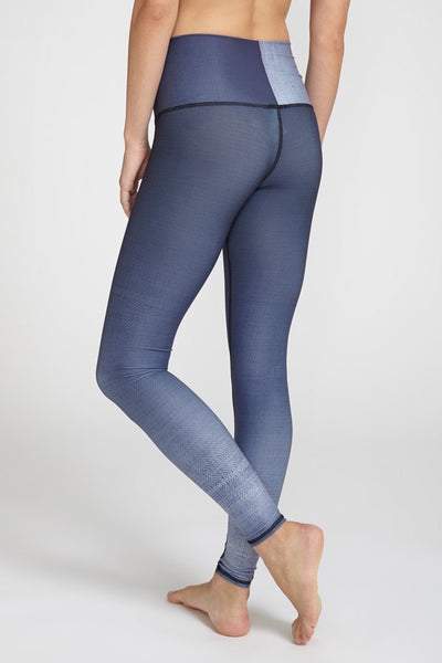 Niyama Sol-Legging-JUJA Active-Dip Dye Midnight Legging