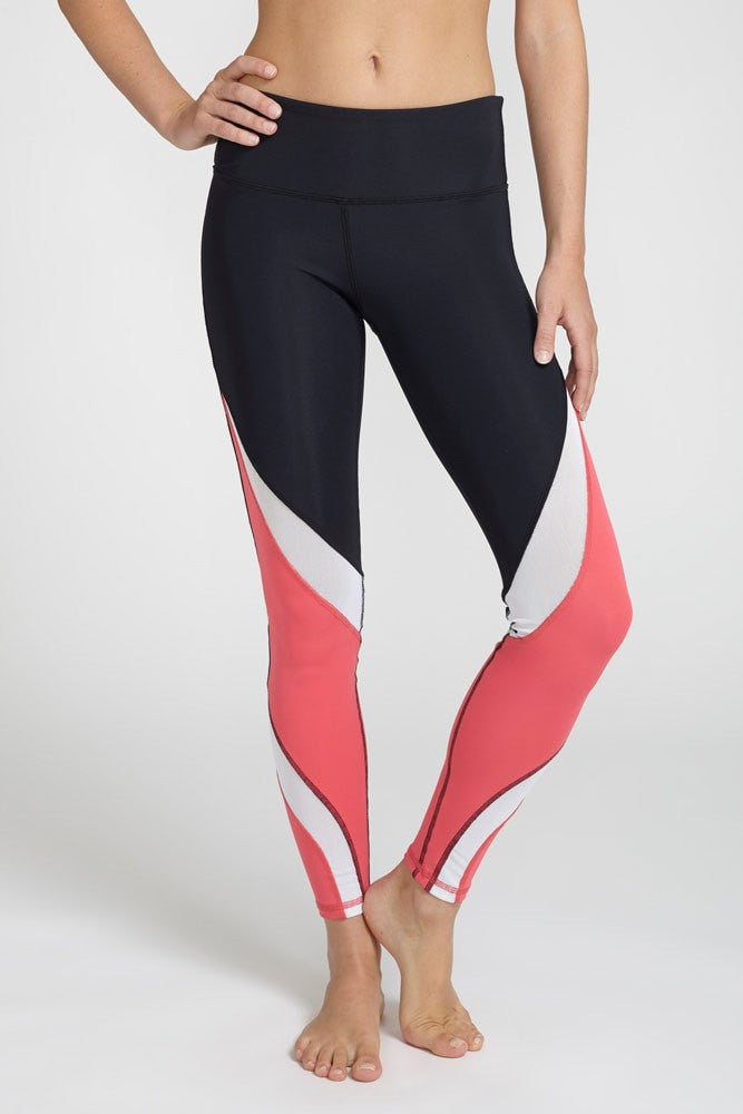 Nóli-Legging-JUJA Active-Lola Legging - Rouge