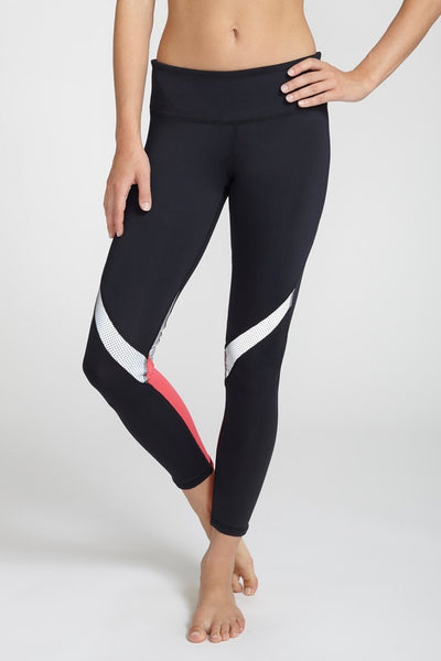 Nóli-Legging-JUJA Active-Zoe Legging - Rouge