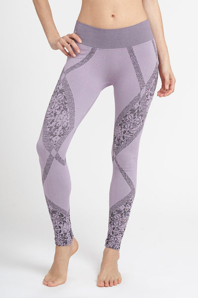 NUX-Legging-JUJA Active-Gia Legging - Light Orchid