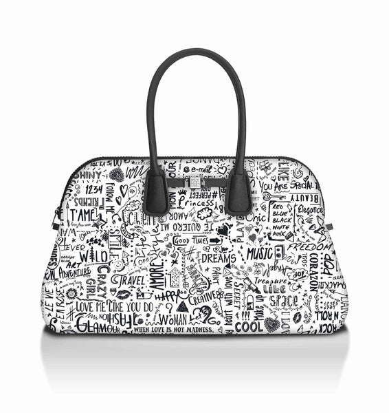 Save My Bag-Bag-JUJA Active-Principe - Love Words