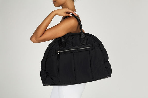 Sol and Selene-Bag-JUJA Active-Flying High - Black