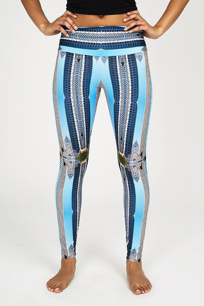 Together California-Legging-JUJA Active-Hope Street Crops