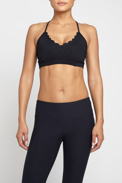 Track & Bliss  Bra Top Sweet Escape Sports Bra JUJA Active - 1