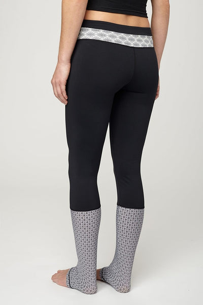 Track & Bliss-Legging-JUJA Active-Moroccan Legging