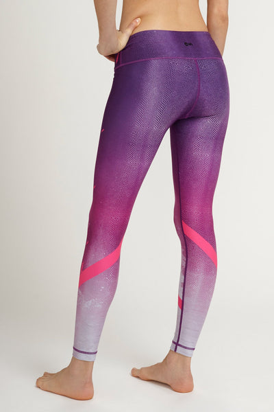 W.I.T.H.-Legging-JUJA Active-Blackberry Adder Legging