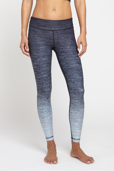 W.I.T.H.  Legging Blizzard Gray Legging JUJA Active - 1