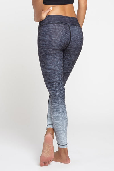 W.I.T.H.  Legging Blizzard Gray Legging JUJA Active - 2