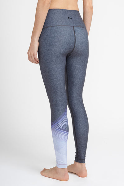 W.I.T.H.-Legging-JUJA Active-High Waisted Legging - Lavender Roller Girl